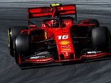 Leclerc Dominates in Austrian Qualifying to Secure Second Career Pole