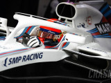 Stroll: Kubica can help turn Williams' F1 fortunes around