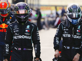 """Beaten"" Mercedes must learn from worst qualifying in seven years - Wolff"