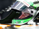 Hulkenberg to drive for Renault F1 in 2017