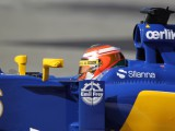 Marciello lands another Sauber FP1 outing