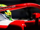 Mick Schumacher Sees Comparison To Father Michael 'Never A Problem'