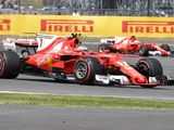 Is the championship tide turning against Ferrari?