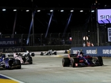 Sainz Jr. wanted 'perfect' weekend for STR