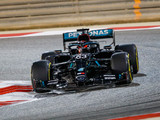 Wolff says Sakhir not Russell's 'last attempt to win'