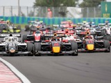18 Formula 3 teams fighting for 10 spots from 2022