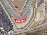 COTA names Turn 1 'Big Red' after co-founder Red McCombs