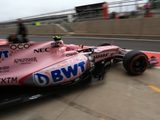 Force India Issue Statement Denying Potential Takeover Imminent