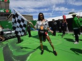 F1 boss Ross Brawn apologises to Winnie Harlow for Canada flag woe