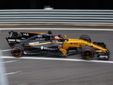 Renault causing a 'major issue' between bosses
