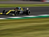 Ocon: Renault noted tyre cuts after practice sessions