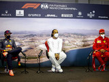 Russian GP: Post Race press conference