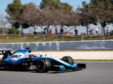 'Mixed feelings' at Williams' display - Robert Kubica