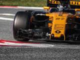 Barcelona Test Notes 10-03: Renault