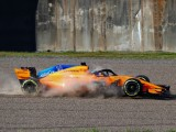 Alonso: 'Difficult to understand' 5s penalty