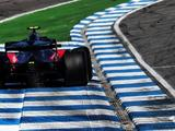 Pierre Gasly drops to the back of German GP grid after engine change
