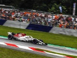 Double Points Score in Austria 'an Important Achievement' for Sauber - Vasseur