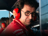 Ferrari team principal Binotto to miss Abu Dhabi GP through illness