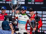 Mexican rally driver Benito Guerra beats F1 stars to win Race of Champions