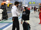 Bottas knows the answer to ending Mercedes F1 future rumours - Wolff