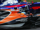 Honda to power Toro Rosso
