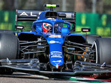 Budkowski explains Alpine's high attrition rate for exhausts