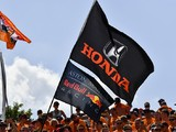 Honda decision when to take F1 penalties with Red Bull 'very complicated'