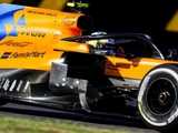 McLaren tease radical livery change for 2020 F1 car