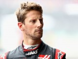 Grosjean questions safety of sausage kerbs