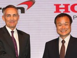 Honda has no plans to supply a second team in '15