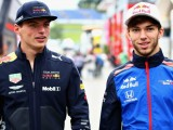 Gasly not on mission to 'destroy' Verstappen