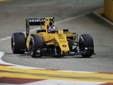 """Jolyon Palmer: """"We didn't have any breaks come our way"""""""