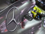 Mercedes accelerates F1 investment in bid for victory