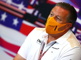 Billion dollar F1 future predicted for teams within five years