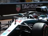 "Mercedes' Andrew Shovlin: ""Our HyperSoft stints were weak on both cars"""