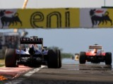 Controversies incredibly boring, says Webber