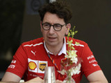 Ferrari president dismisses talk of of unrest and restructure