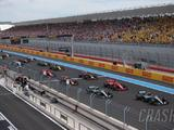 F1 Race Analysis: France offers Liberty a show of fraternite