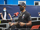 Hamilton: 2020 title would be special