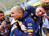 Verstappen hails 'passionate' engineer's influence