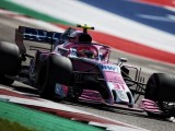 Esteban Ocon disqualified from US GP for breach of fuel flow limit