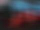 Sebastian Vettel had 'nowhere to go' after 'too good' start