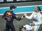 Verstappen to replace Hamilton at Mercedes? Max reveals commitment to Red Bull