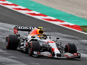 Perez vows to treat Hamilton like 'any other rival'