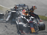 Hamilton Verstappen incident 'not a big thing' - Alonso