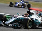 "Hamilton: Silverstone ""like the greatest rollercoaster ride ever"""