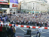 Could London host F1 race?