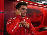 """Charles Leclerc: """"I'm refreshed and relaxed, ready for the second half of the season"""""""