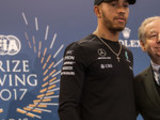 Hamilton officially crowned champ