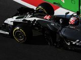 "Haas Guenther Steiner: ""Not a bad day for Haas F1 Team"""